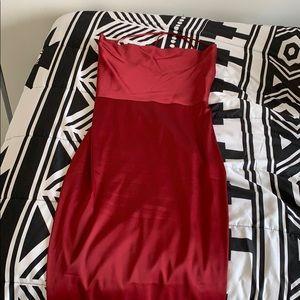 Oh Polly Dresses - Oh Polly silk dress